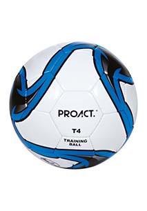 Balón de fútbol Glider 2 talla 4