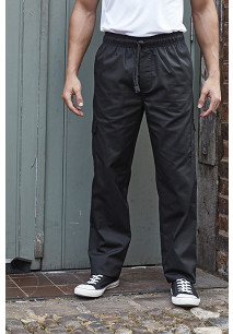 Pantalon de chef «Essential»
