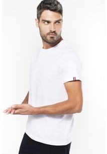 T-shirt Bio Origine France Garantie homme