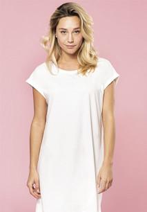 Camiseta larga mujer