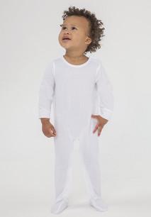 Pijama algodón orgánico manga larga