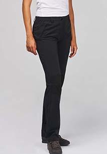 Pantalón ligero mujer