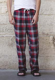 Pantalón Tartán hombre