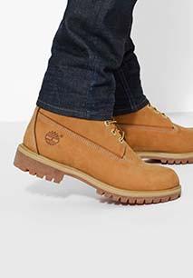 Calzado Boot Premium