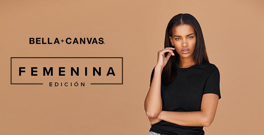 BELLA CANVAS - WOMEN EDITION