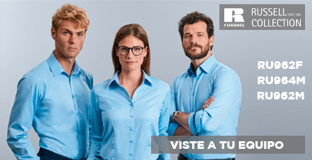 RUSSELL - CAMISA