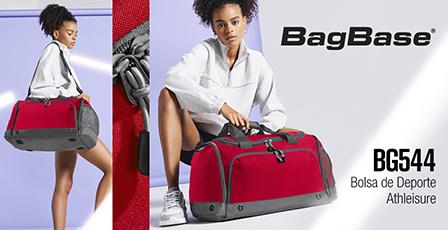 Bag Base - Bolsa de deporte