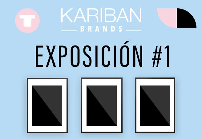 El arte de la puesta en escena de los productos KARIBAN BRANDS