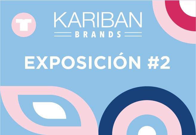 El arte de revelar los productos KARIBAN BRANDS